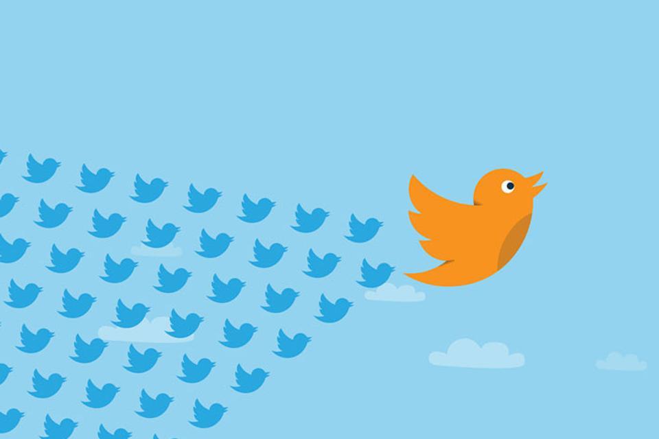 Aumentare interazioni su Twitter