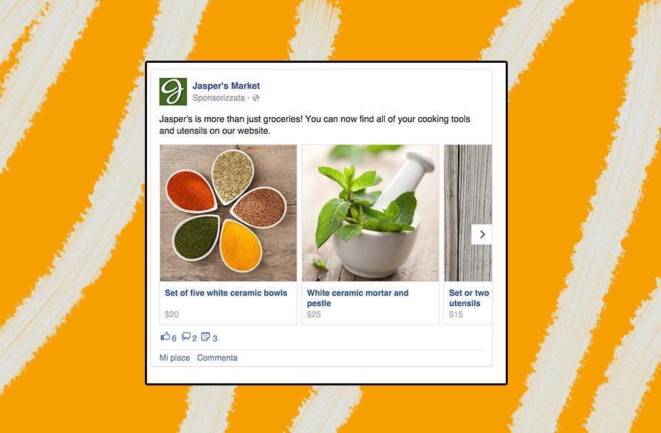 Carousel-Facebook