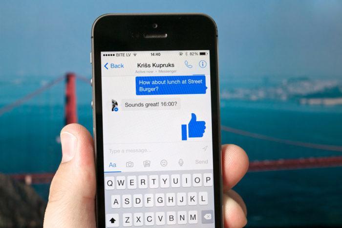Facebook Messenger trucchi: ecco le funzioni nascoste