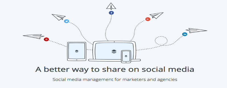 Social Media Management Strumenti