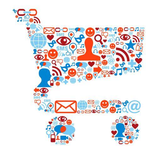 Social Commerce: 5 consigli per promuovere il tuo Ecommerce sui Social Media