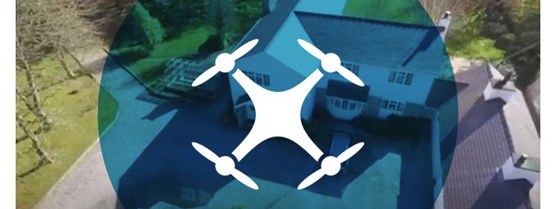 instagram drone