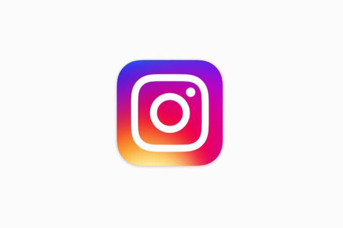 Instagram cambia logo e grafica - L'app si rinnova completamente