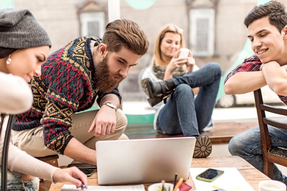 millennials video ads