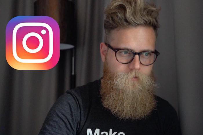 Nuovo logo Instagram: le reazione del web