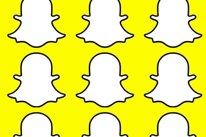 Snapchat versus Facebook: battaglia per i teenager