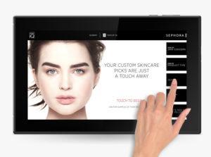 Marketing esperienziale Sephora