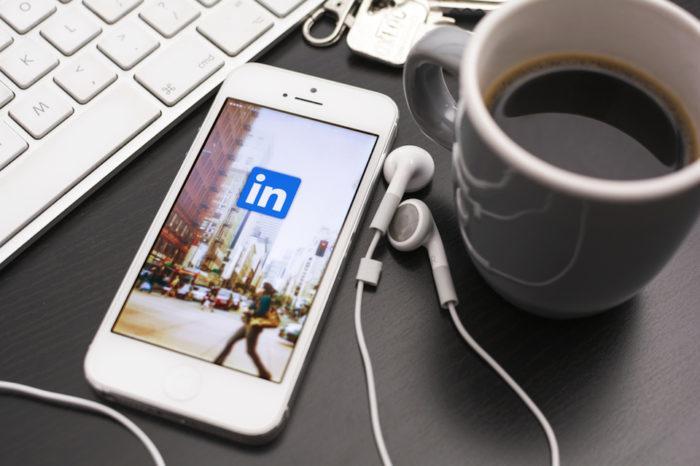 Come creare un Profilo LinkedIn efficace al 100%