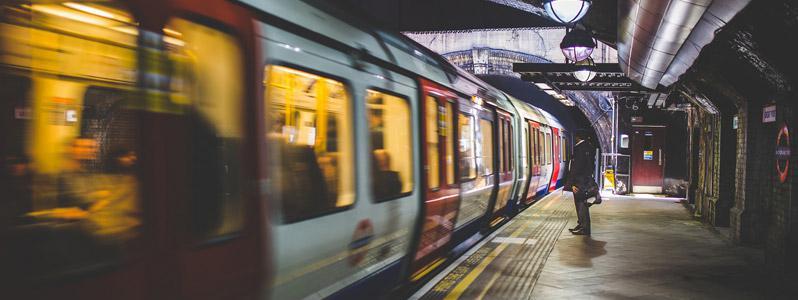 social e trasporto pubblico