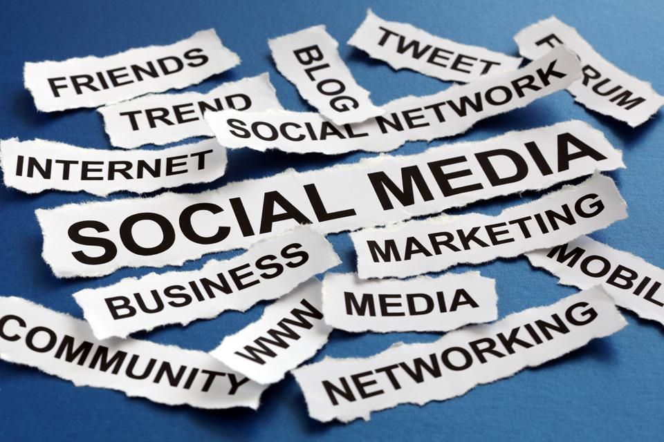 social media marketing aziende