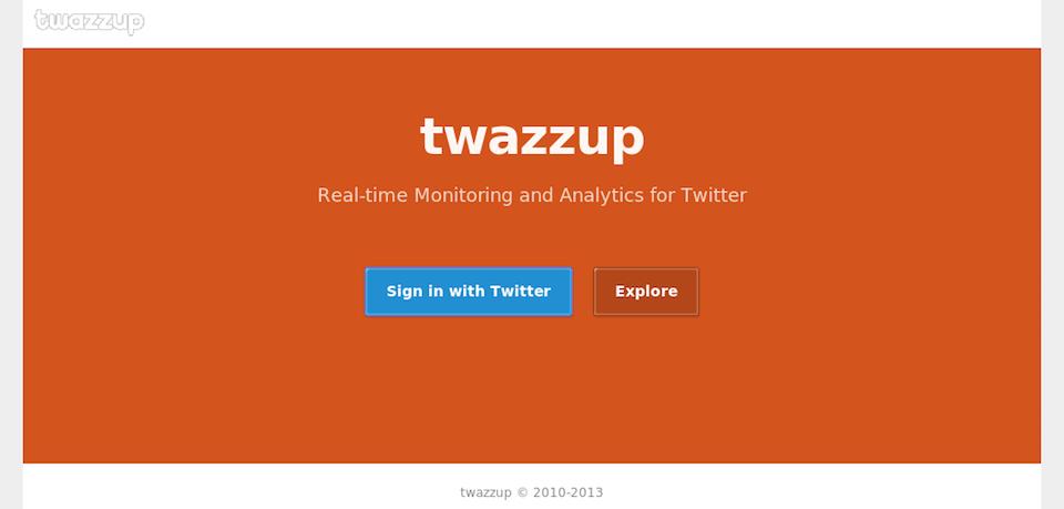 twazzup.com