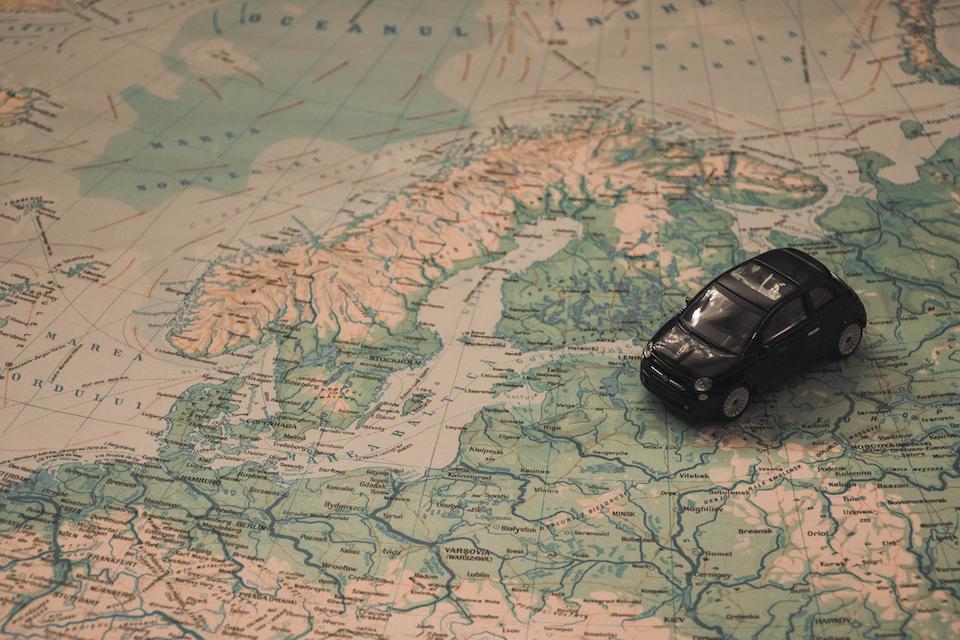 viaggi prenotazione online in crescita