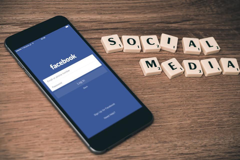 Facebook Marketing e Blog