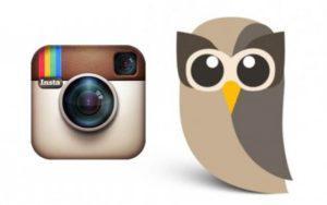 Hootsuite per Instagram