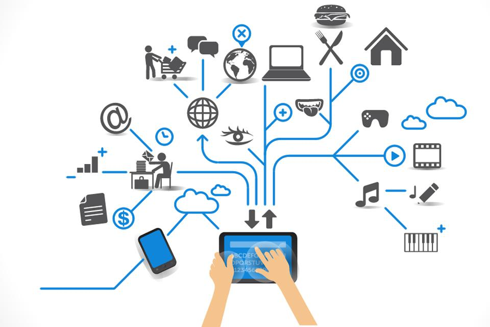 Internet of Things trend
