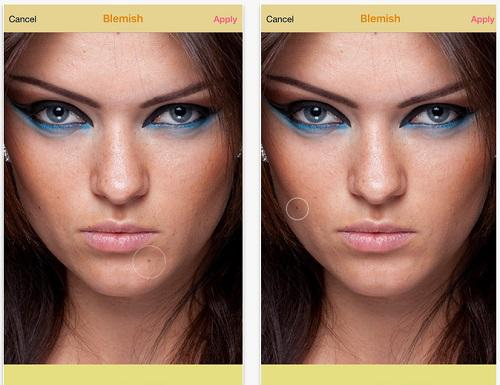 Photo make up Lab