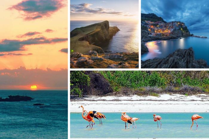 Profili Instagram Viaggio: i migliori Instagramers da seguire