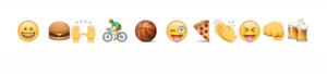 Emoji Targeting su Twitter