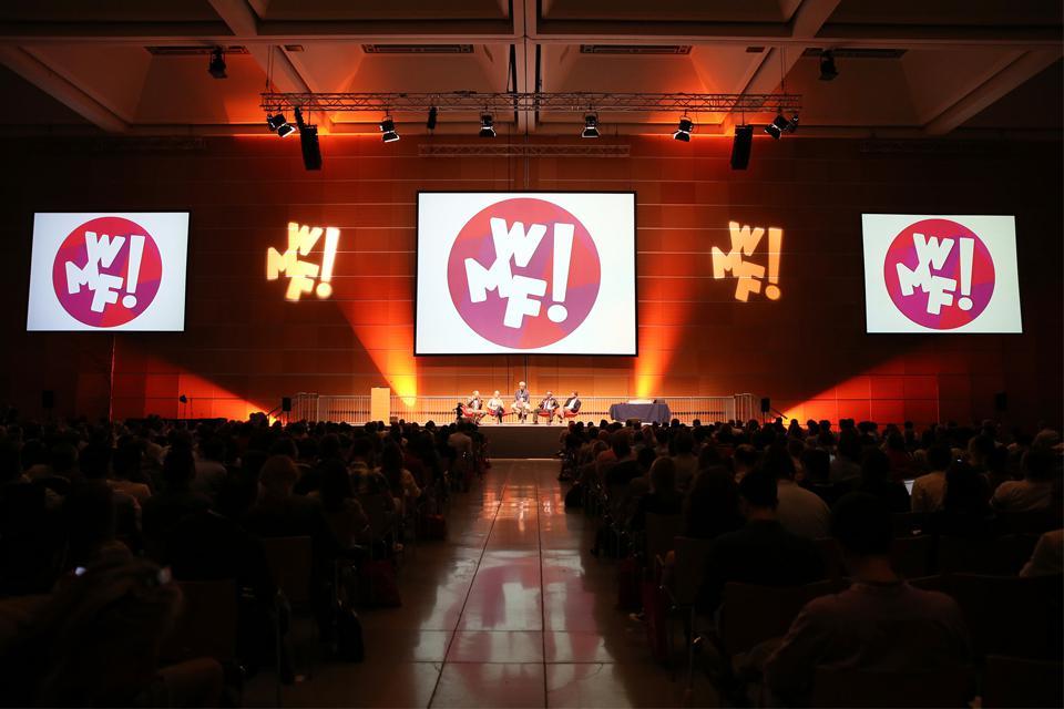 Web Marketing Festival 2016: torna l'evento per i professionisti del Digital Marketing