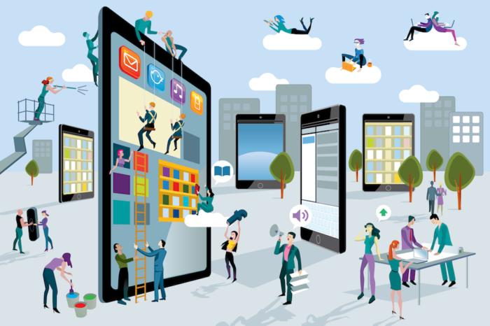 Settimana digitale: le notizie dal mondo del digital marketing