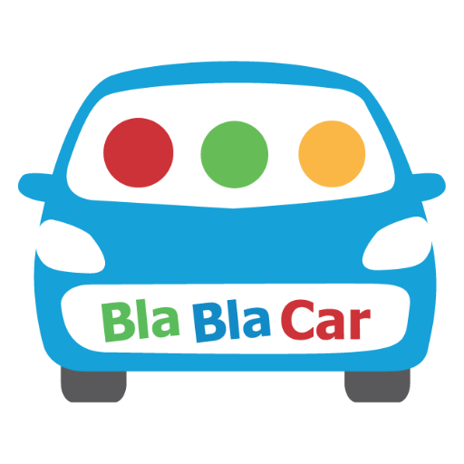 App per estate - bla bla car