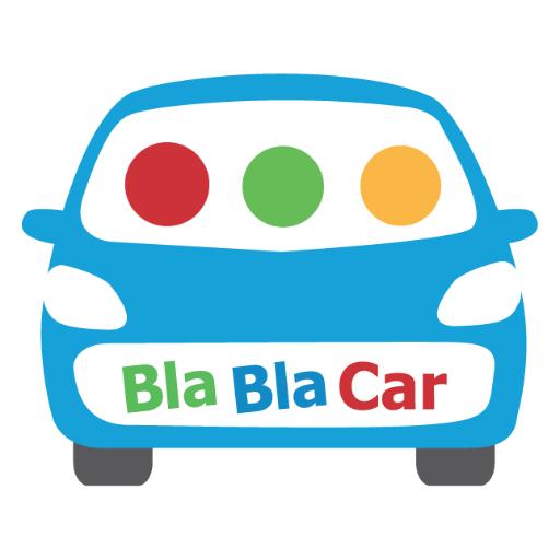 App per estate - bla bla car