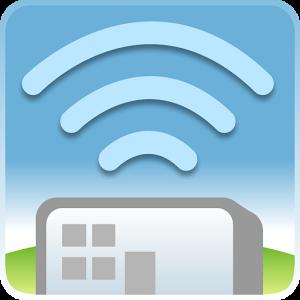 App per estate - free wifi finder