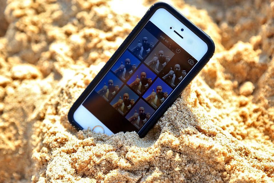 App per estate
