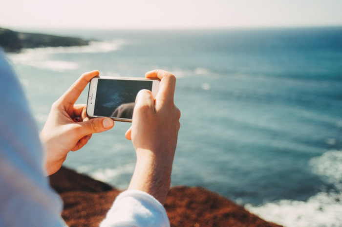 Google Foto: un anno a colpi di selfie