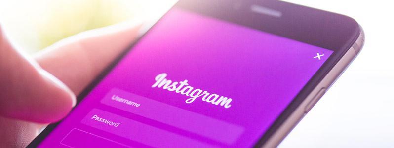 meno interazioni su nstagram