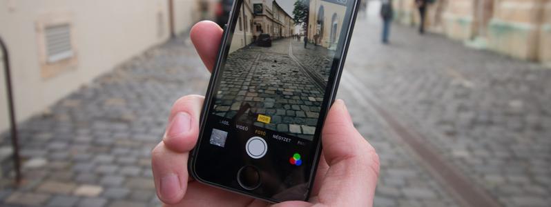 social Media per condividere foto