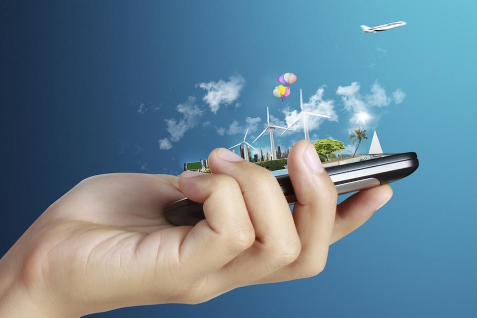prenotazioni viaggi piattaforma mobile