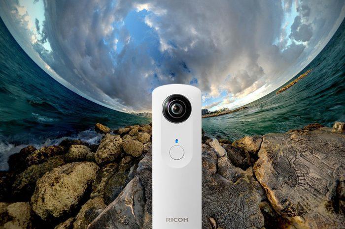 Creare foto 360 gradi su Facebook: scopri come fare