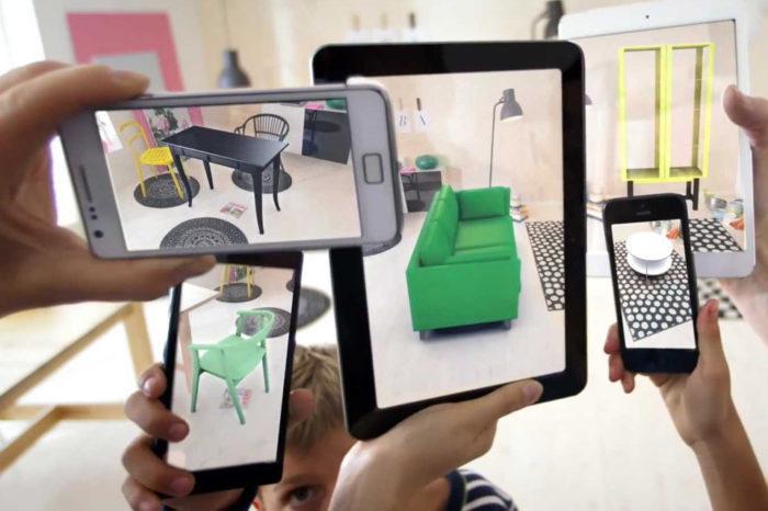Migliori app realtà aumentata: 5 app da provare