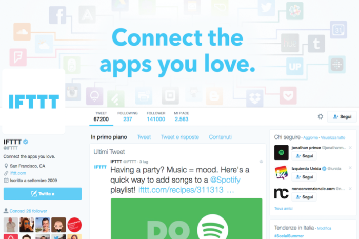 Customer service: Twitter lancia due nuove feature