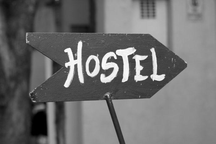 Hostelite: ecco come chattare con i compagni di ostello
