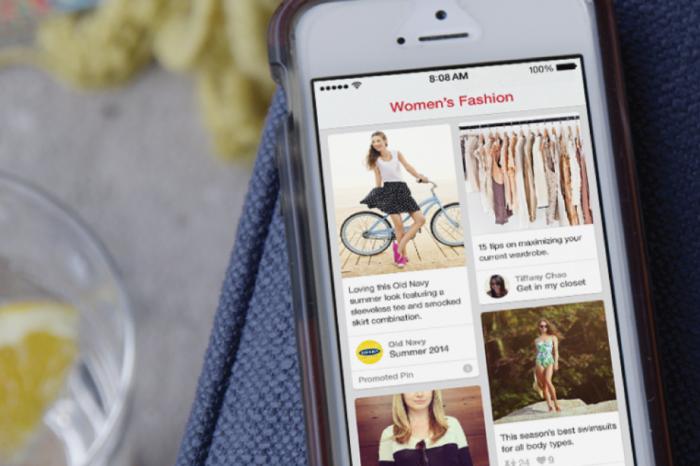 Pinterest: novità su search marketing e audience buying