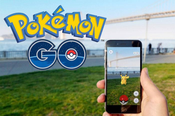 Pokemon Go Sponsored Location: in arrivo l'advertising localizzato