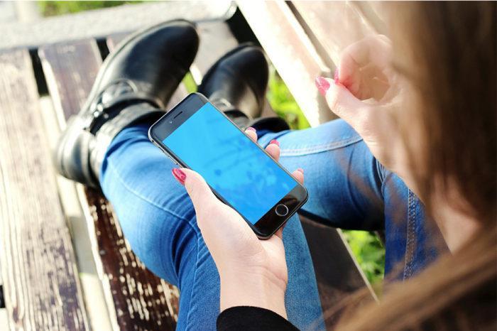 Sensory app: l'applicazione social che traccia la posizione degli amici