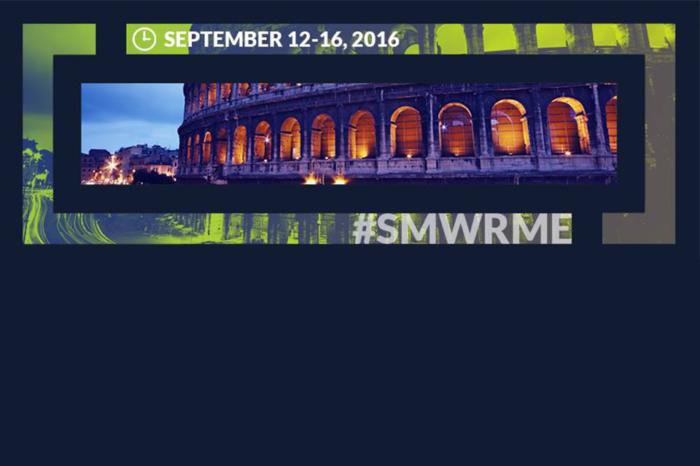 Social Media Week Roma 2016: novità e modalità di partecipazione