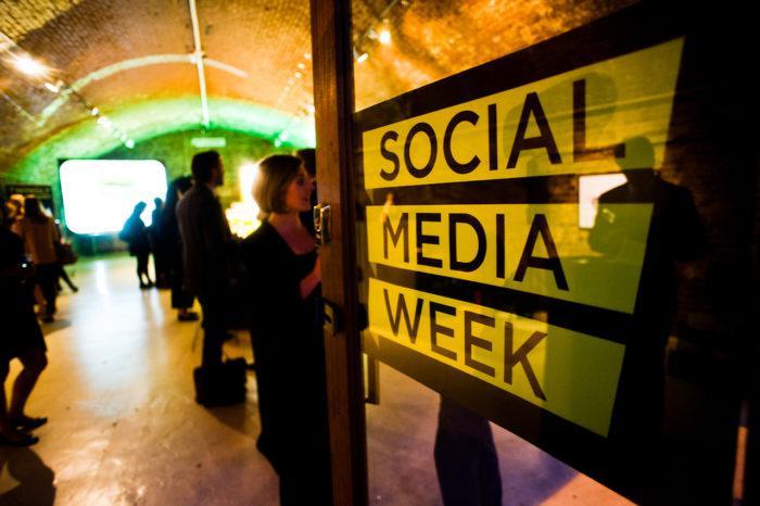 Social Media Week Rome 2016: il programma dell'evento