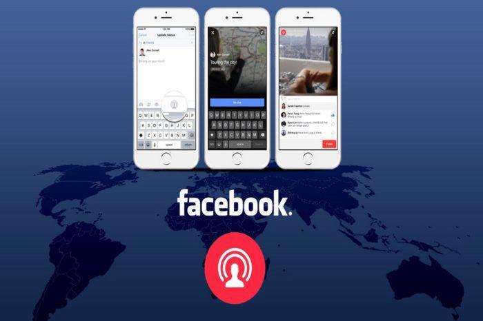 Facebook Live: arrivano le pubblicità durante le dirette?