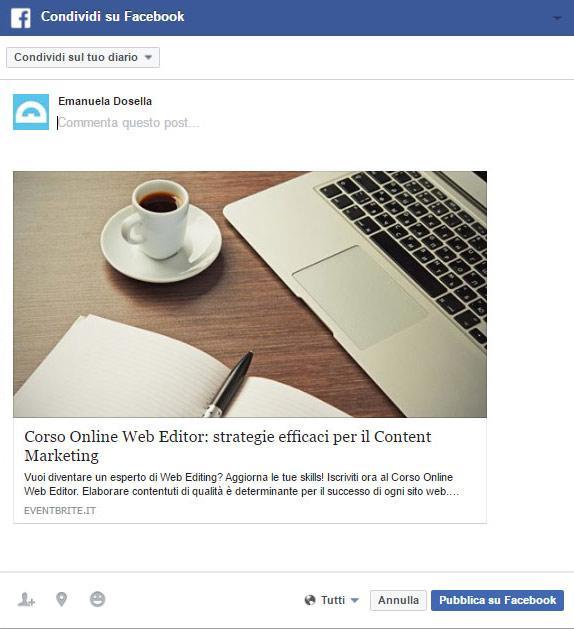 seo social facebook