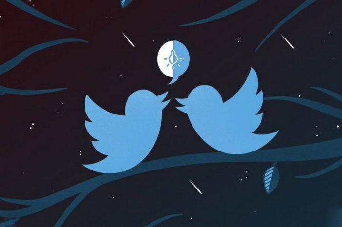 """Twitter e la """"modalità notturna"""": ecco la novità"""