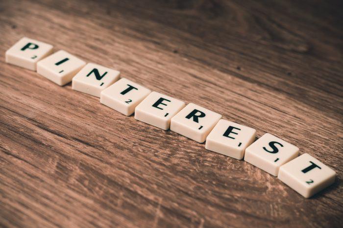 Come funzionano i Promote Button: scopri come attivarli su Pinterest