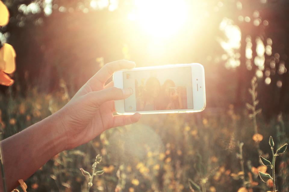 Foto e video su instagram stories