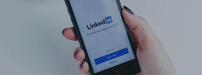 Linkedin plugin per WordPress