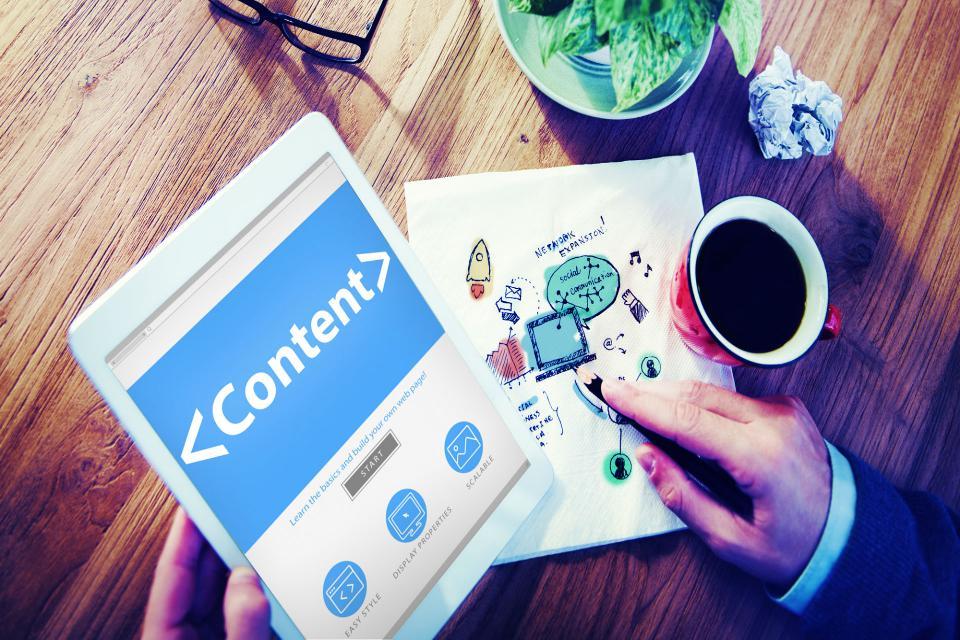 Strumenti content marketing: 3 tools indispensabili