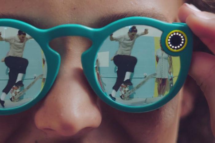 Lanciati i nuovi Snapchat Spectacles, gli occhiali per riprendere la vita!