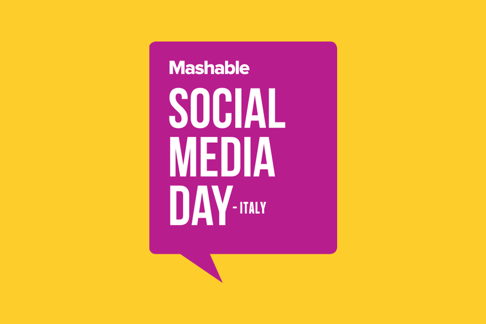 Mashable Social Media Day 2016: intervista a Eleonora Rocca